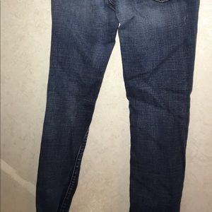 American Eagle Outfitters Jeans - American eagle jeans!! Ripped skinny